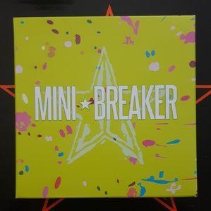 Jeffree Star Mini-Breaker Palette